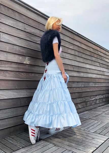 Montauk Skirt- Heaven
