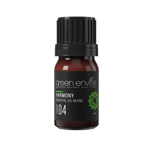 4TH CHAKRA – HARMONY ESSENTIAL OIL BLEND 心輪精油 (5ml)