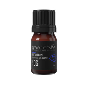 6TH CHAKRA – INTUITION ESSENTIAL OIL BLEND 眉心輪精油 (5ml)