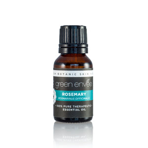 ROSEMARY PURE ESSENTIAL OIL 15ML 有機迷迭香精油