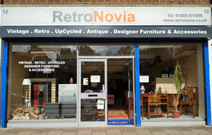 Come and visit RetroNovia