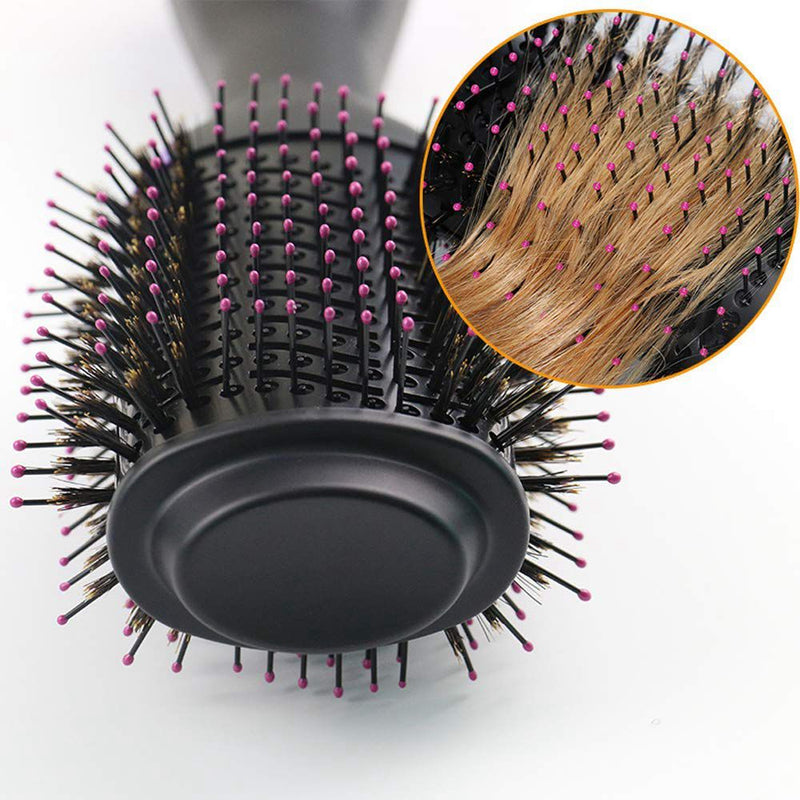 Multifunctional Electro Hair Brush