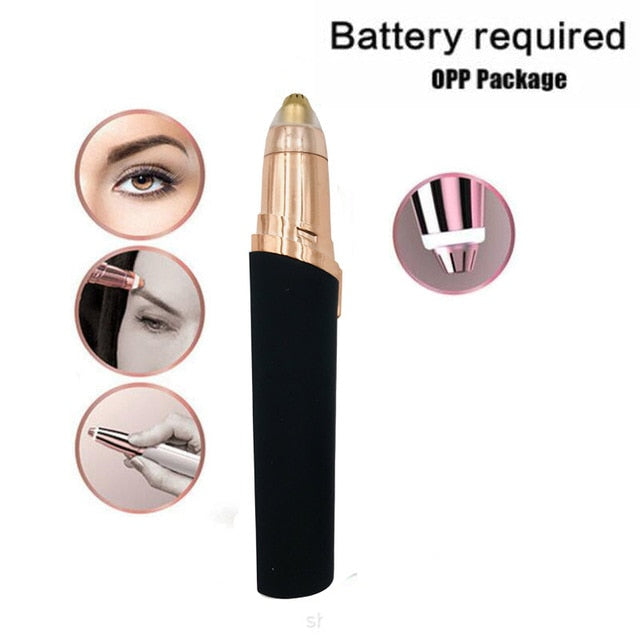 Electro Brow Trimmer