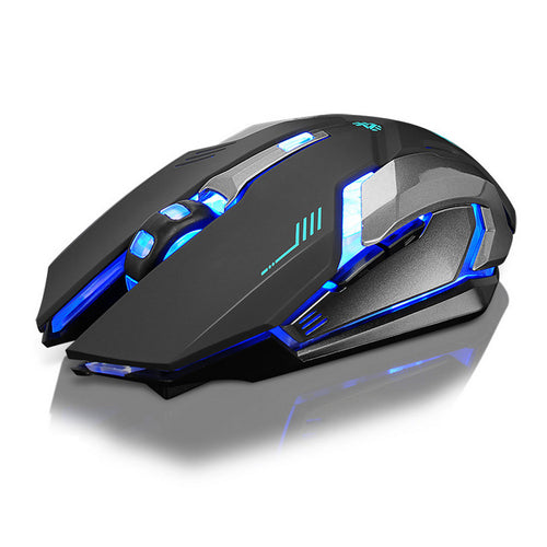 Gaming Pro Wireless Mouse