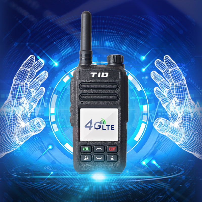 What is the PoC Radio? TID PoC Radio TD-G5 Release!!!