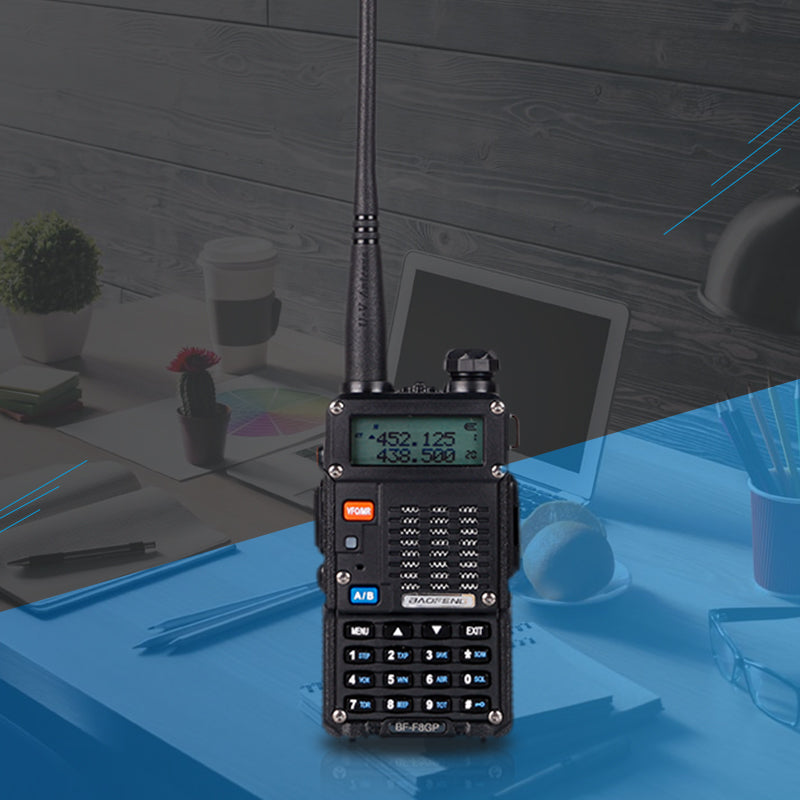 How to choose business walkie talkie?