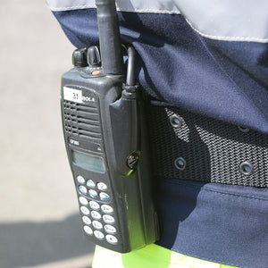 The Basics and Tech of Public Safety Radio