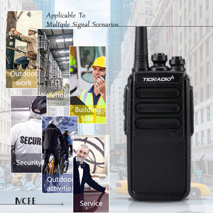THE BEST LICENSE FREE TWO WAY RADIOS FOR BUSINESSES