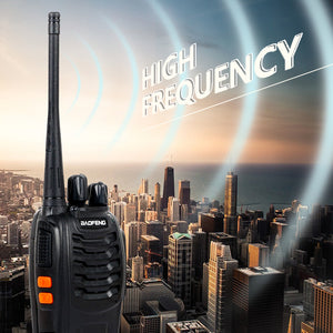 Search the best two way radio!