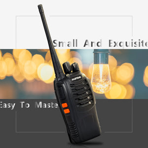 What is the difference between licensed and non licensed radios?