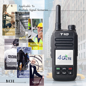 What Are The Advantages Of Owning A Walkie Talkie?