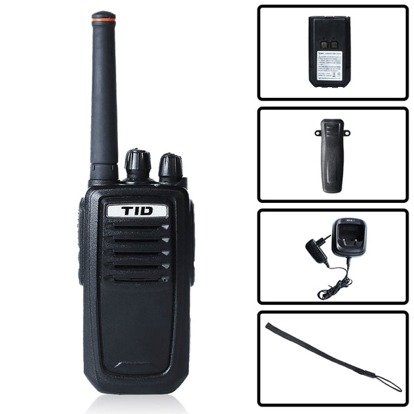 TD-V90 Professional Water-proof Radios Bundle( 4PCS )