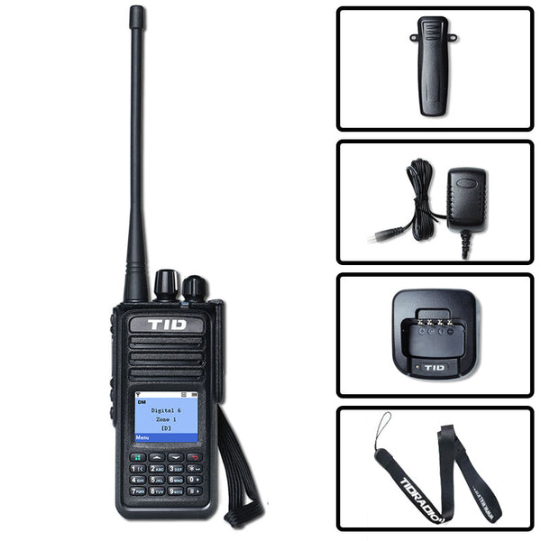 TD-DP880 Professional digital radio
