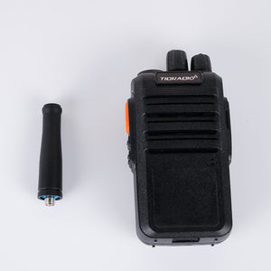 TIDRADIO TD-68 3800mAh FRS Radio Bundle( 10PCS )