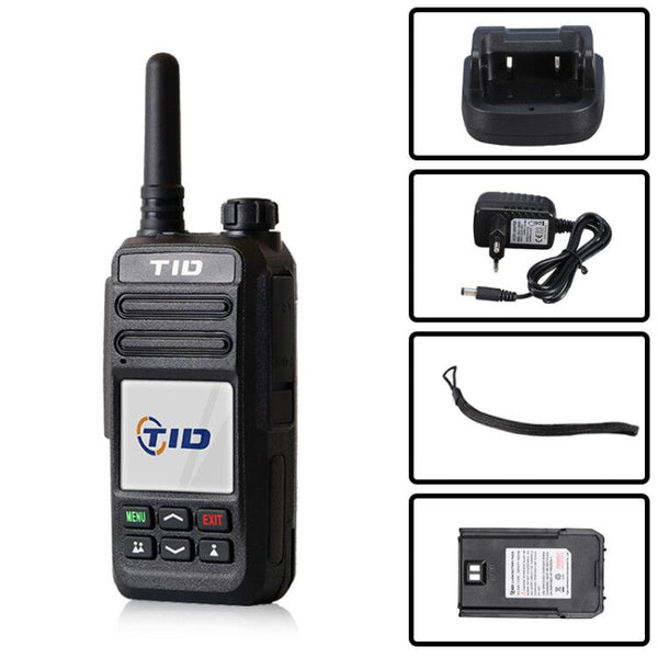 TD-G5 Network Digital Trunking Radio