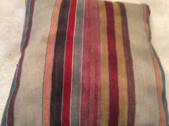 Antique Kilim Floor Cushion