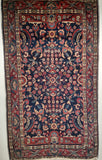 Antique Agra Area Rug