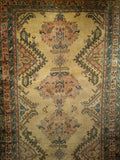 Oushak - Barrington Fine Rug Gallery