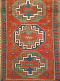 Kazak - Barrington Fine Rug Gallery