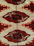 Turkmen - Barrington Fine Rug Gallery