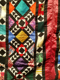 Silk Quilt - Barrington Fine Rug Gallery