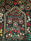 Suzani Embroidery - Barrington Fine Rug Gallery