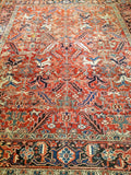 Heriz - Barrington Fine Rug Gallery