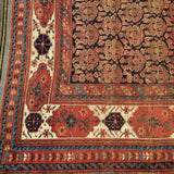 Afshar - Barrington Fine Rug Gallery