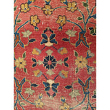 Agra - Room Size Rugs (6x9 to 10x14) Scatter Size Rugs (2x3 to 5x8) - 4th Quarter of the 1700s India