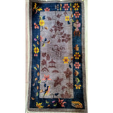 Art Deco Chinese - Scatter Size Rugs (2x3 to 5x8) - 1st Quarter of the 20th Century China