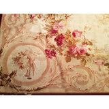 Aubusson - Barrington Fine Rug Gallery