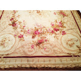Aubusson - Room Size Rugs (6x9 to 10x14) - 1st Quarter of the 1800s France