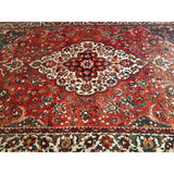 Bakhtiari - Room Size Rugs (6x9 to 10x14) - 2nd Quarter of 1900s Persia