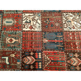 Bakhtiari - Barrington Fine Rug Gallery