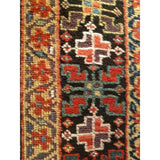 Bidjar - Runners (2x6 to 5x26) - 4th Quarter of 19th Century Persia