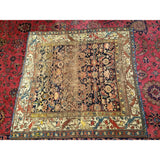 Bidjar - Scatter Size Rugs (2x3 to 5x8) - 4th Quarter 19th Century Persia