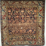 Bidjar - Scatter Size Rugs (2x3 to 5x8) - 4th Quarter of the 1800s Persia