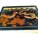 Chinese Pictorial - Barrington Fine Rug Gallery