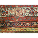Farahan - Gallery Size Rugs (5x10 to 10x25) Oversize Rugs (12x14 to 14x24) - 4th quarter 19th Century Persia