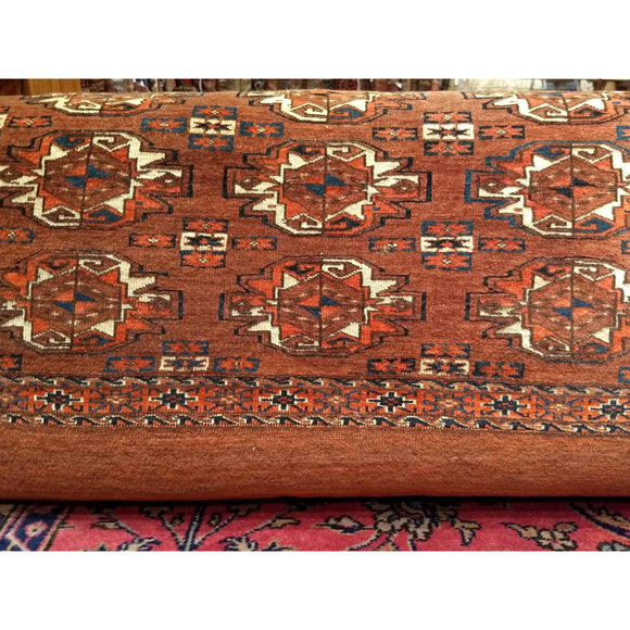 Floor Cushion - Barrington Fine Rug Gallery