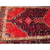 Hamadan - Gallery Size Rugs (5x10 to 10x25) - Mid 1900s Persia
