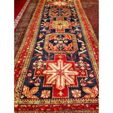 Hamadan - Gallery Size Rugs (5x10 to 10x25) Runners (2x6 to 5x26) - 3rd Quarter of the 1900s Persia