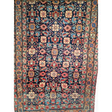 Hamadan - Scatter Size Rugs (2x3 to 5x8) - 2nd Quarter of the 1900s NW Persia
