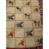 Hooked Rug - Barrington Fine Rug Gallery