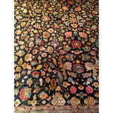 Kashmir - Barrington Fine Rug Gallery