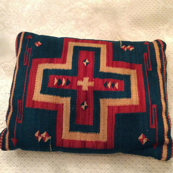 Kilim Pillow - Pillows - 20th Century American