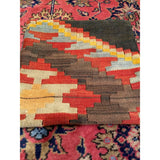 Kilim Pillow - Barrington Fine Rug Gallery