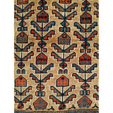 Kurdish Camelhair - Barrington Fine Rug Gallery