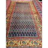 Malayer - Gallery Size Rugs (5x10 to 10x25) - 4th quarter 1800s Persia