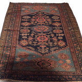 Malayer - Scatter Size Rugs (2x3 to 5x8) - 1st Quarter of 20th Century Persia